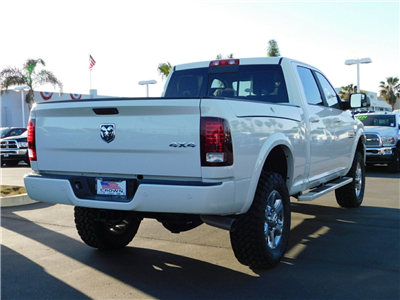 2018 Ram 2500 Crew Cab 4x4, Pickup #E1421 - photo 8