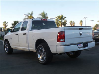 2018 Ram 1500 Quad Cab, Pickup #E1429 - photo 2