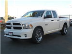 2018 Ram 1500 Quad Cab, Pickup #E1449 - photo 1
