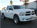 2018 Ram 1500 Quad Cab, Pickup #E1449 - photo 4