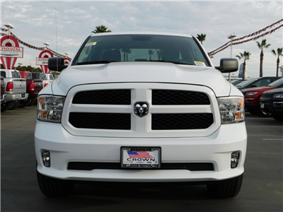 2018 Ram 1500 Quad Cab 4x4,  Pickup #E1651 - photo 5