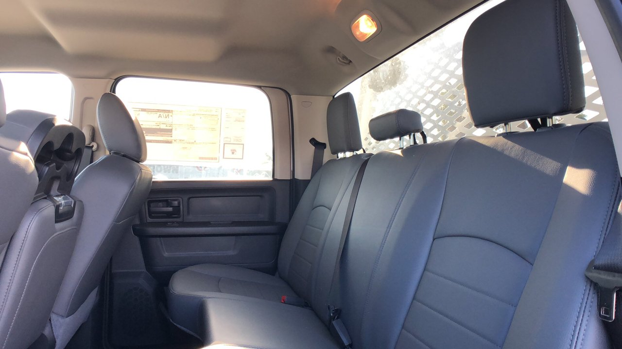 2018 Ram 4500 Crew Cab DRW 4x4,  Scelzi Hauler Body #E1684 - photo 21