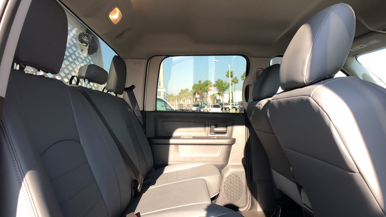 2018 Ram 4500 Crew Cab DRW 4x4,  Scelzi Hauler Body #E1684 - photo 24