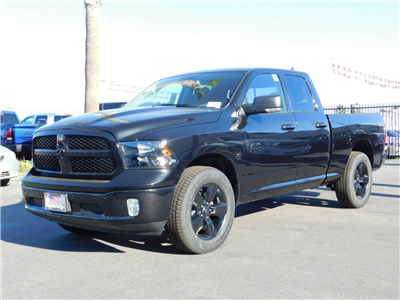 2018 Ram 1500 Quad Cab 4x2,  Pickup #E1716 - photo 1