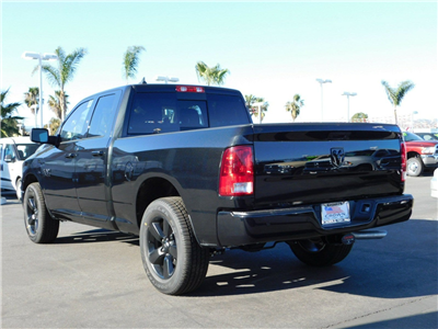 2018 Ram 1500 Quad Cab 4x2,  Pickup #E1716 - photo 2