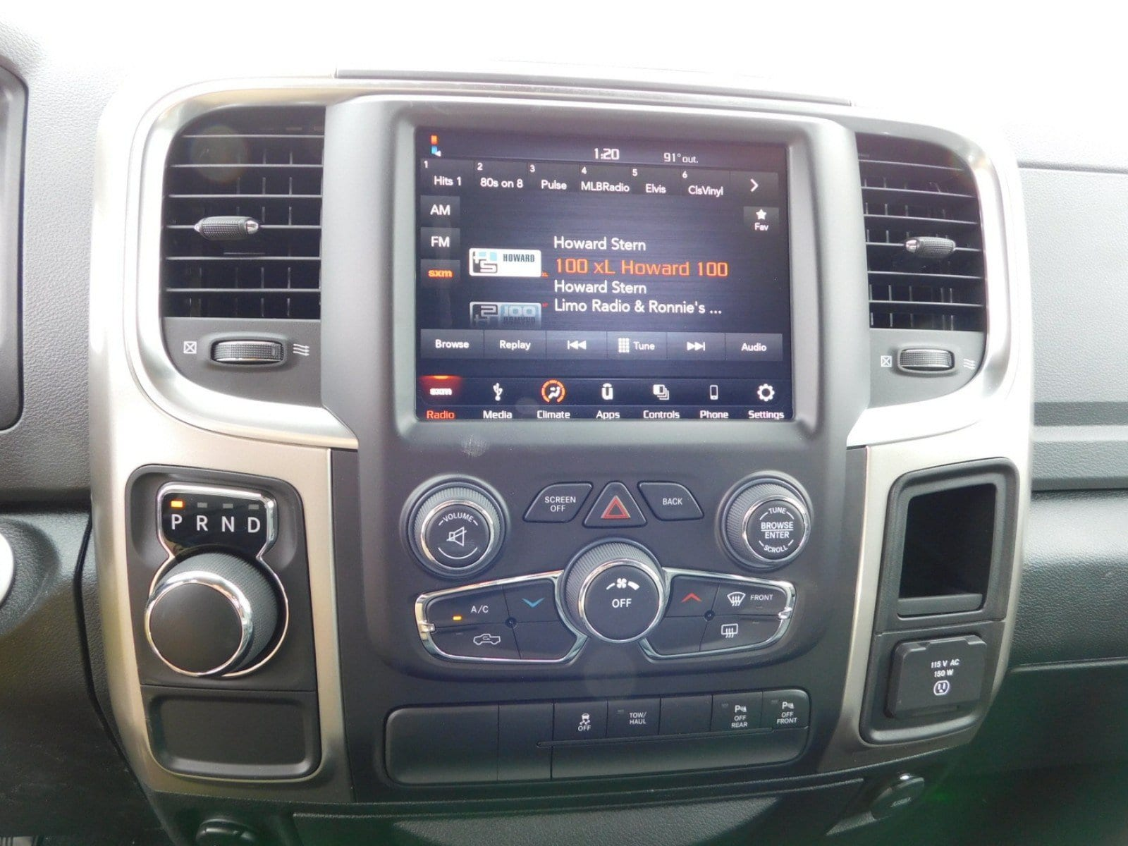 2018 Ram 1500 Quad Cab 4x2,  Pickup #E1803 - photo 11