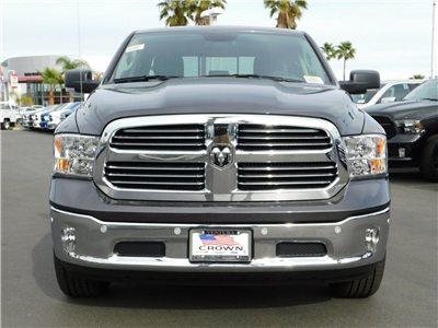 2018 Ram 1500 Quad Cab 4x2,  Pickup #E1803 - photo 3