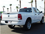 2018 Ram 1500 Quad Cab 4x4,  Pickup #E1859 - photo 5