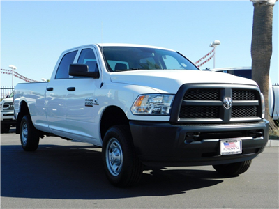 2018 Ram 2500 Crew Cab 4x4,  Pickup #E1872 - photo 4