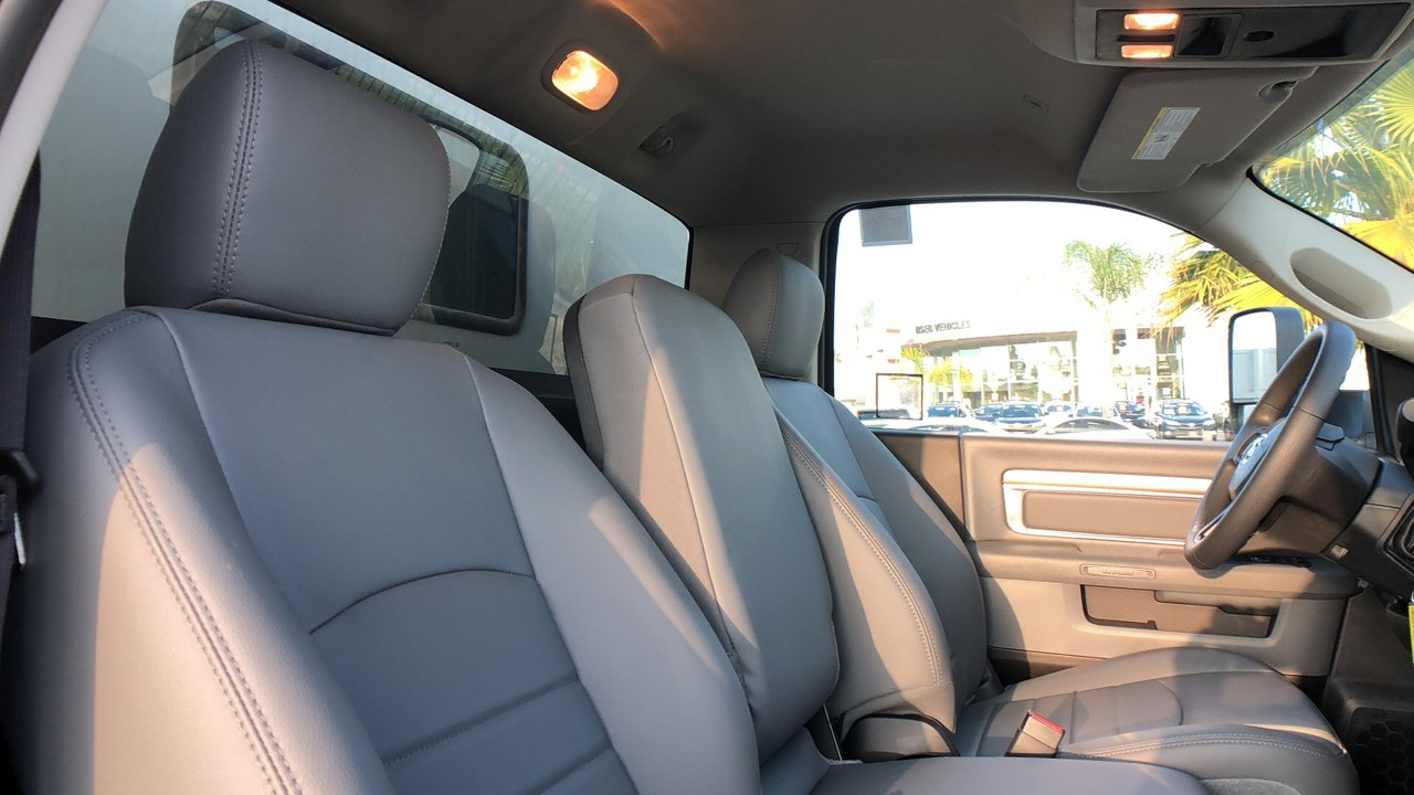 2018 Ram 4500 Regular Cab DRW 4x2,  Scelzi Service Utility Van #E1875 - photo 19
