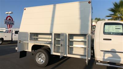 2018 Ram 4500 Regular Cab DRW 4x2,  Scelzi Service Body #E1875 - photo 6