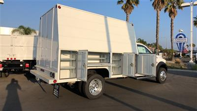 2018 Ram 4500 Regular Cab DRW 4x2,  Scelzi Service Body #E1875 - photo 2