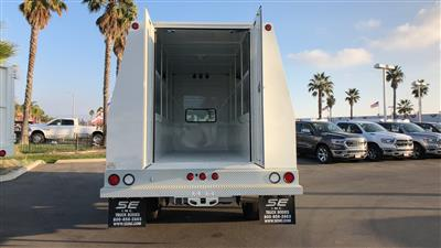 2018 Ram 4500 Regular Cab DRW 4x2,  Scelzi Service Body #E1875 - photo 9