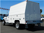 2018 Ram 4500 Regular Cab DRW 4x2,  Scelzi Service Utility Van #E1875 - photo 1