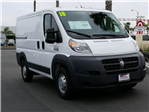 2018 ProMaster 1500 Standard Roof FWD,  Empty Cargo Van #E1888 - photo 4