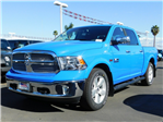 2018 Ram 1500 Crew Cab,  Pickup #E1907 - photo 1