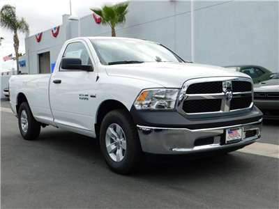 2018 Ram 1500 Regular Cab 4x2,  Pickup #E1973 - photo 4