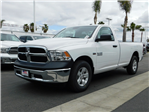2018 Ram 1500 Regular Cab 4x2,  Pickup #E1973 - photo 1