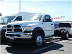 2018 Ram 5500 Regular Cab DRW, Cab Chassis #E1974 - photo 1