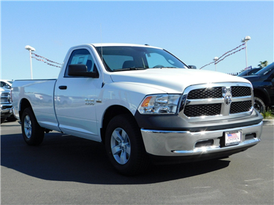 2018 Ram 1500 Regular Cab,  Pickup #E1975 - photo 4