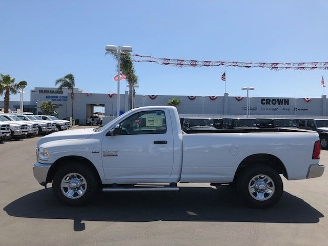 2018 Ram 2500 Regular Cab 4x2,  Pickup #E2085 - photo 8