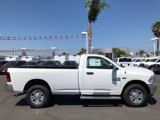 2018 Ram 2500 Regular Cab 4x2,  Pickup #E2085 - photo 9