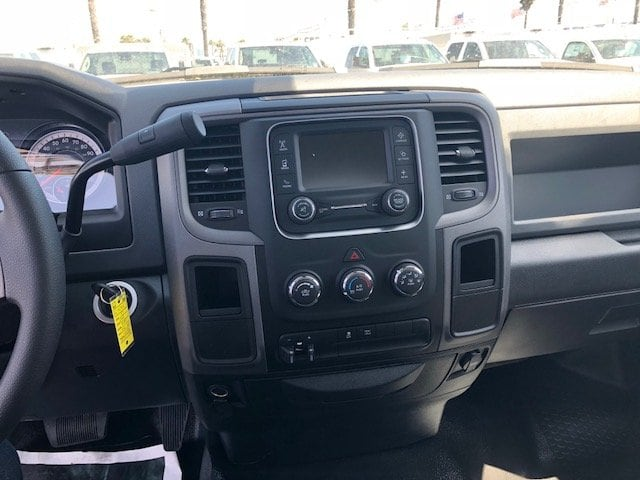 2018 Ram 2500 Regular Cab 4x2,  Pickup #E2085 - photo 13