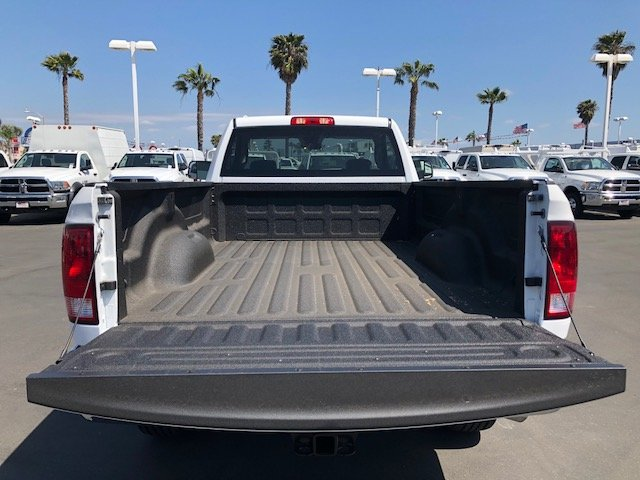 2018 Ram 2500 Regular Cab 4x2,  Pickup #E2085 - photo 17