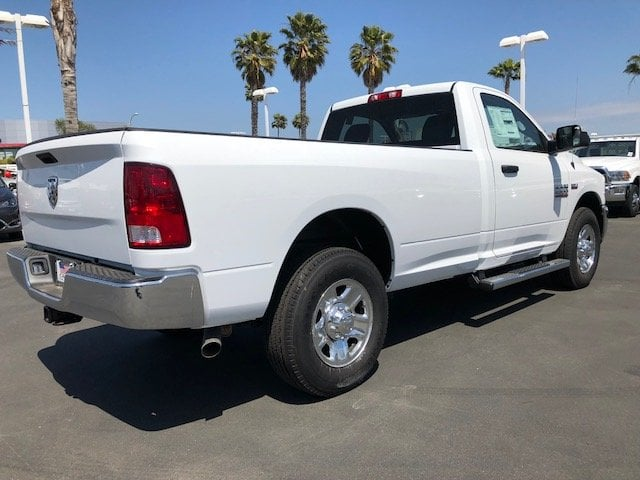 2018 Ram 2500 Regular Cab 4x2,  Pickup #E2085 - photo 6