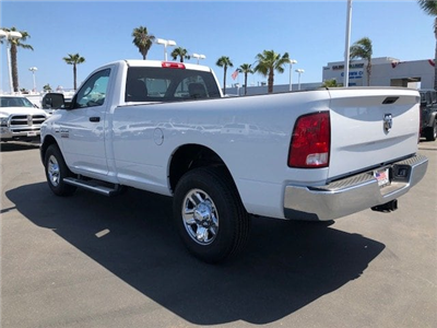 2018 Ram 2500 Regular Cab 4x2,  Pickup #E2085 - photo 2
