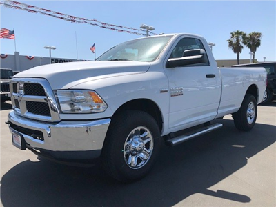 2018 Ram 2500 Regular Cab 4x2,  Pickup #E2085 - photo 1