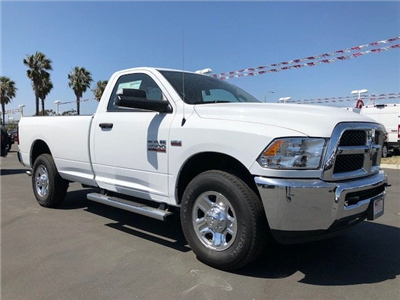 2018 Ram 2500 Regular Cab 4x2,  Pickup #E2085 - photo 4