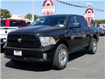 2018 Ram 1500 Crew Cab 4x4,  Pickup #E2175 - photo 1