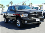 2018 Ram 1500 Crew Cab 4x4,  Pickup #E2175 - photo 4