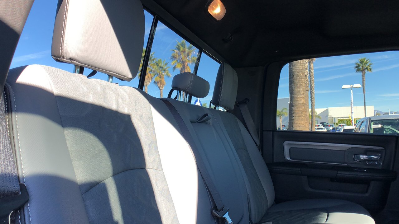 2018 Ram 2500 Crew Cab 4x4,  Pickup #E2191 - photo 19