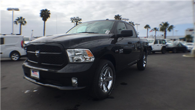 2018 Ram 1500 Crew Cab 4x2,  Pickup #E2314 - photo 1