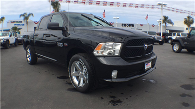 2018 Ram 1500 Crew Cab 4x2,  Pickup #E2314 - photo 5