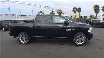 2018 Ram 1500 Crew Cab 4x2,  Pickup #E2314 - photo 7