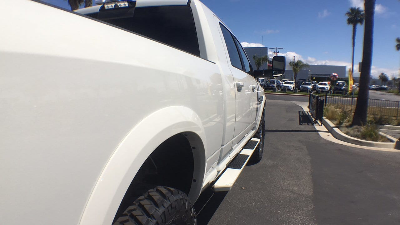 2018 Ram 2500 Mega Cab 4x4,  Pickup #E2321 - photo 16