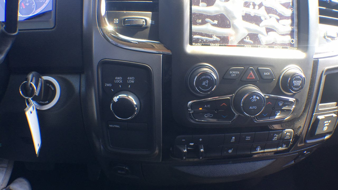 2018 Ram 2500 Crew Cab 4x4,  Pickup #E2346 - photo 26