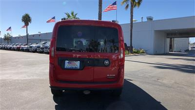 2018 ProMaster City FWD,  Empty Cargo Van #E2402 - photo 8