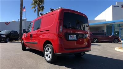 2018 ProMaster City FWD,  Empty Cargo Van #E2402 - photo 2