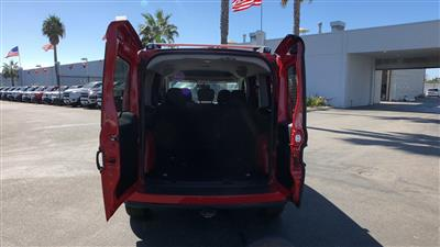 2018 ProMaster City FWD,  Empty Cargo Van #E2402 - photo 23
