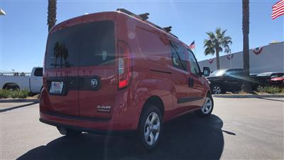 2018 ProMaster City FWD,  Empty Cargo Van #E2402 - photo 7