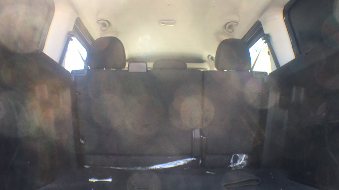 2018 ProMaster City,  Empty Cargo Van #E2434 - photo 19