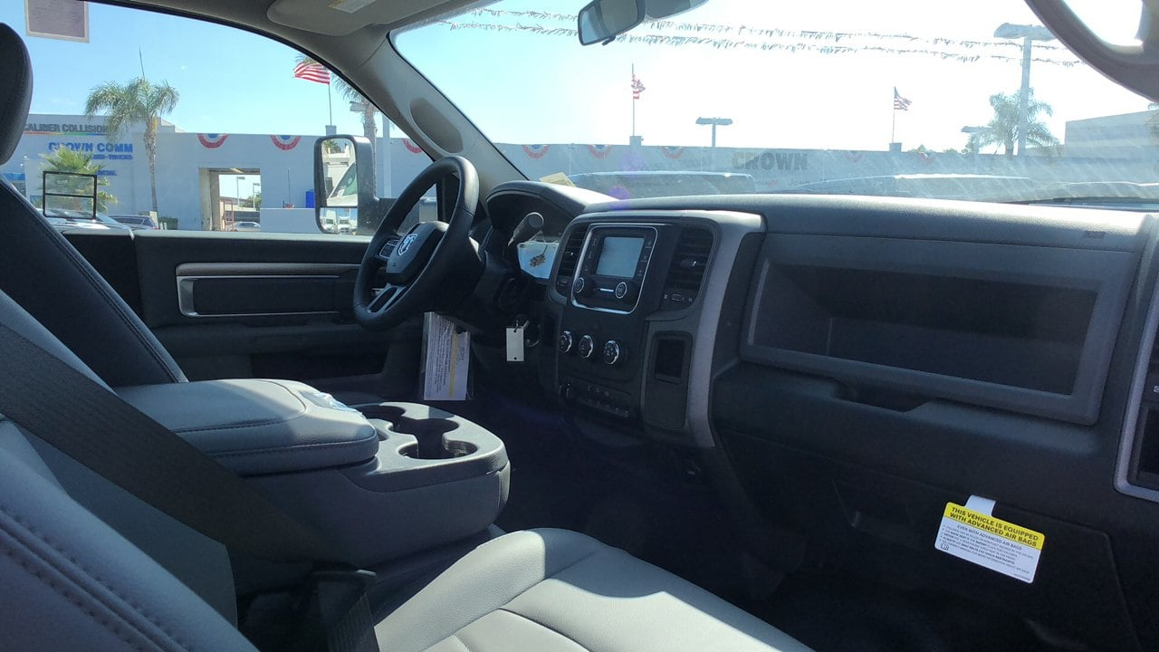 2018 Ram 4500 Regular Cab DRW 4x2,  Cab Chassis #E2701 - photo 14