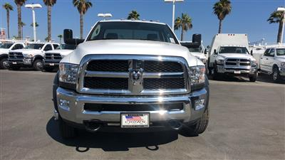 2018 Ram 4500 Regular Cab DRW 4x2,  Cab Chassis #E2701 - photo 3