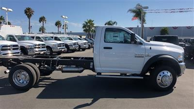 2018 Ram 4500 Regular Cab DRW 4x2,  Cab Chassis #E2701 - photo 6