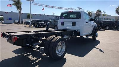 2018 Ram 4500 Regular Cab DRW 4x2,  Cab Chassis #E2701 - photo 7