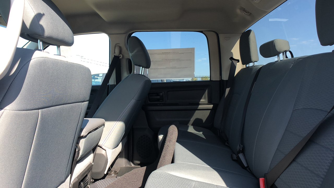2018 Ram 1500 Crew Cab 4x2,  Pickup #E2702 - photo 14